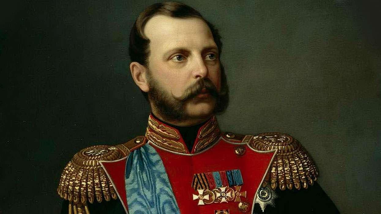 Годы правления и реформы Александра 2 Освободителя