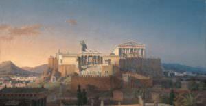 Тест на знание античной литературы