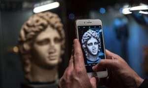 Тест: Какой вы древнегреческий бог?