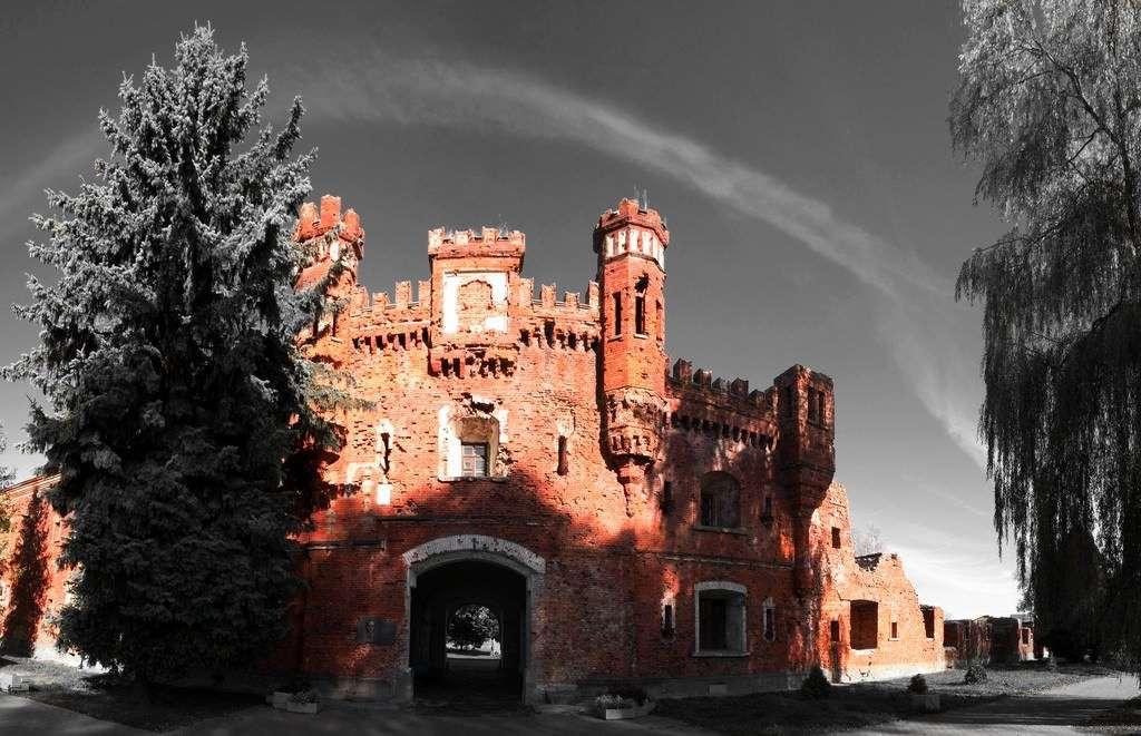 Брестская крепость-герой: история самоотверженной защиты