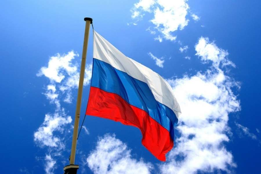 Государственный флаг России: история появления и изменений