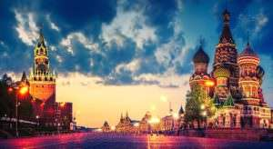 Тест: А вы знаете историю Москвы?