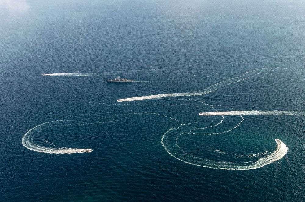 Повторится ли инцидент с Керченским проливом?