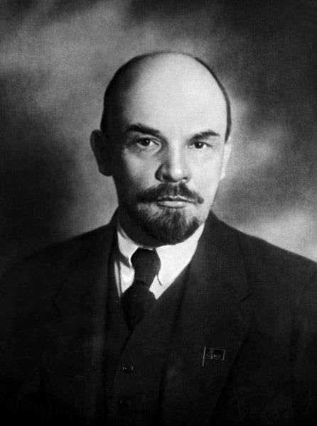 Биография и деятельность Владимира Ильича Ленина (Ульянова)