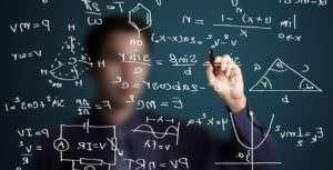 Тест: Какой у вас IQ по математике?