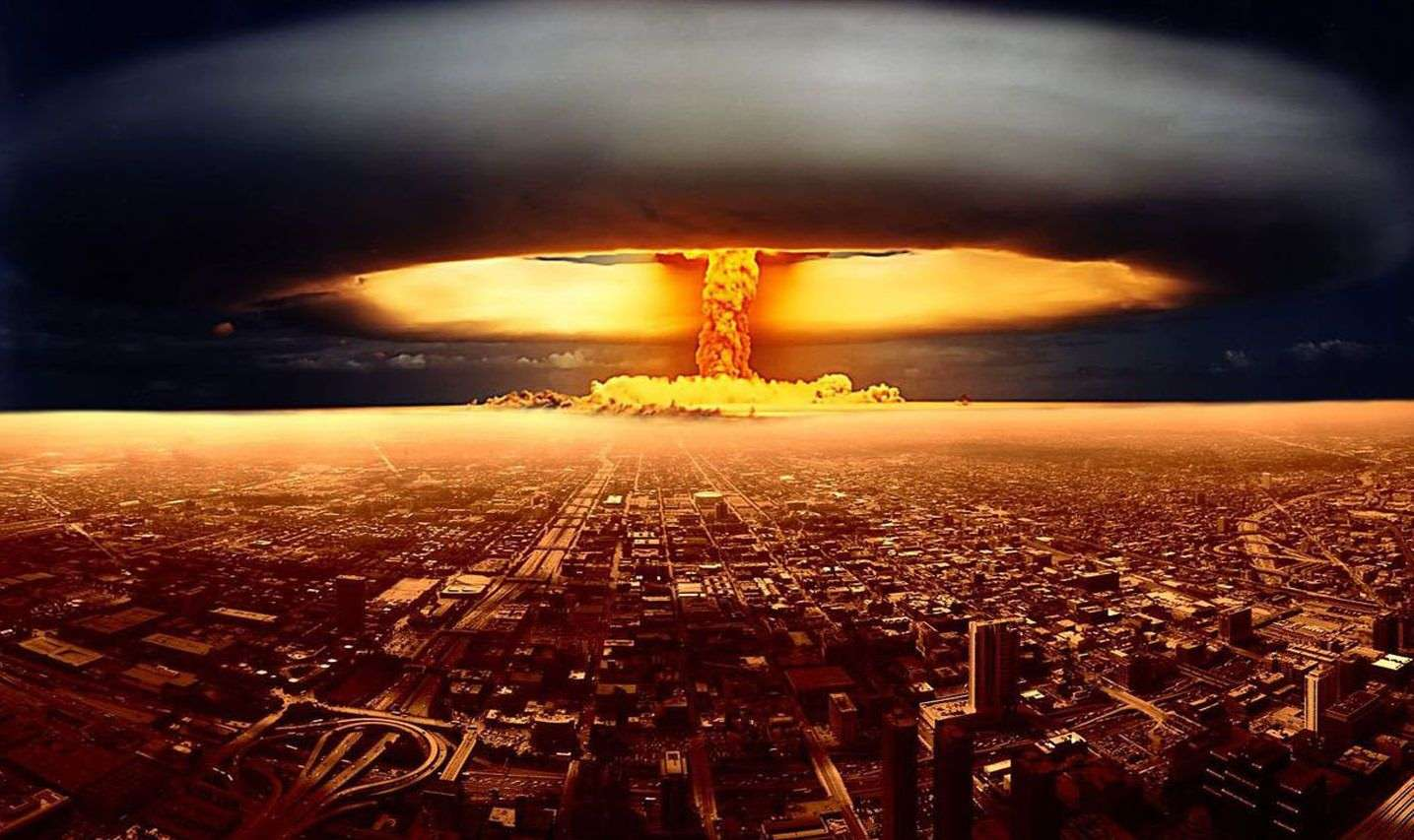 Как происходит запуск ядерных ракет