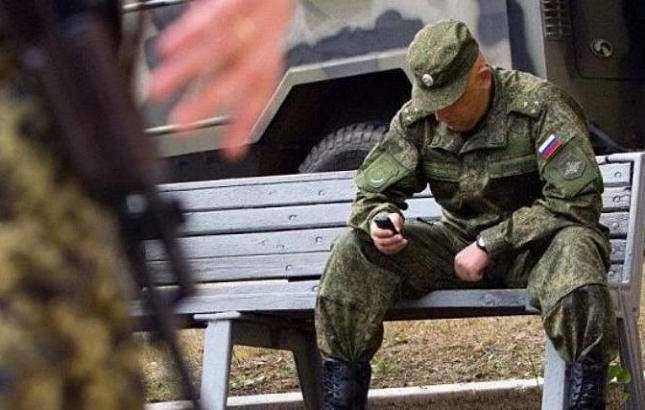 Военнослужащим запретят пользоваться соцсетями