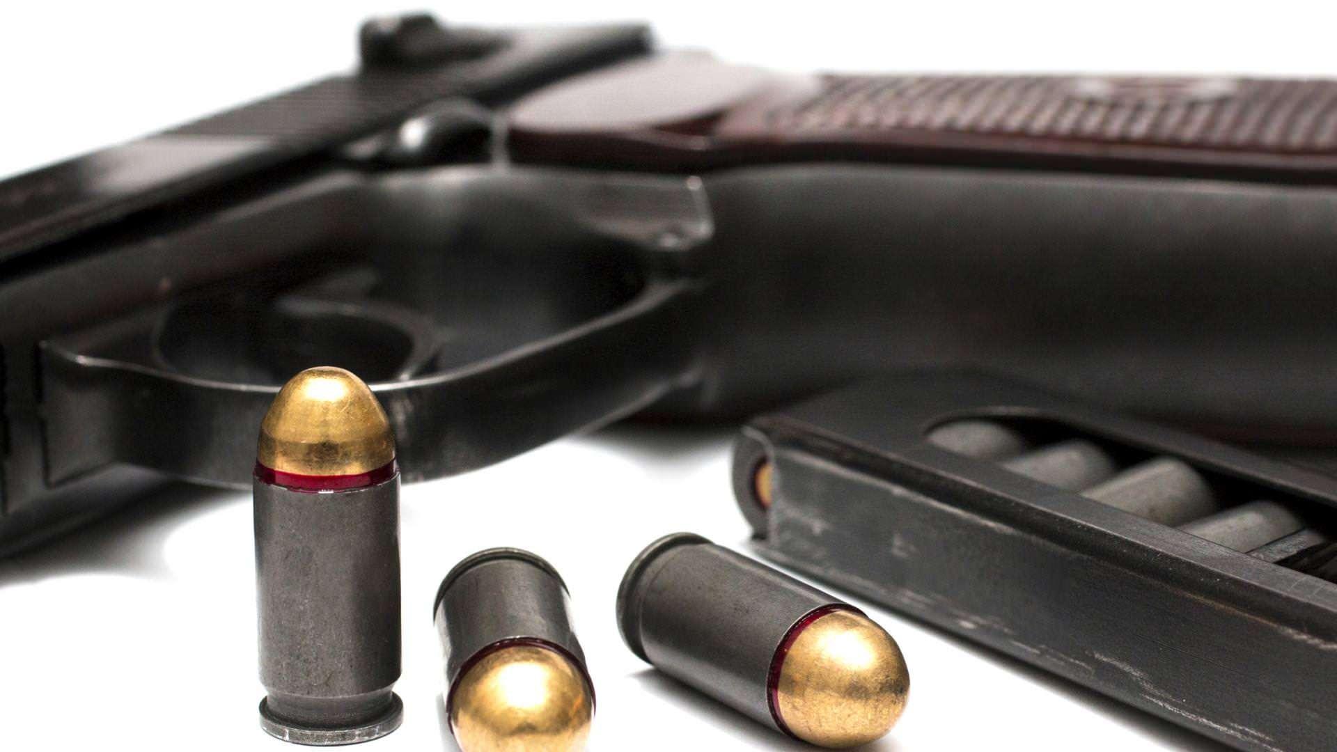 Пистолету Макарова создали достойную замену