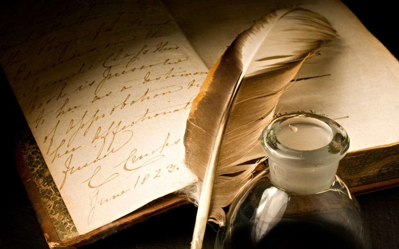 Тест: Угадайте, где правда о поетах