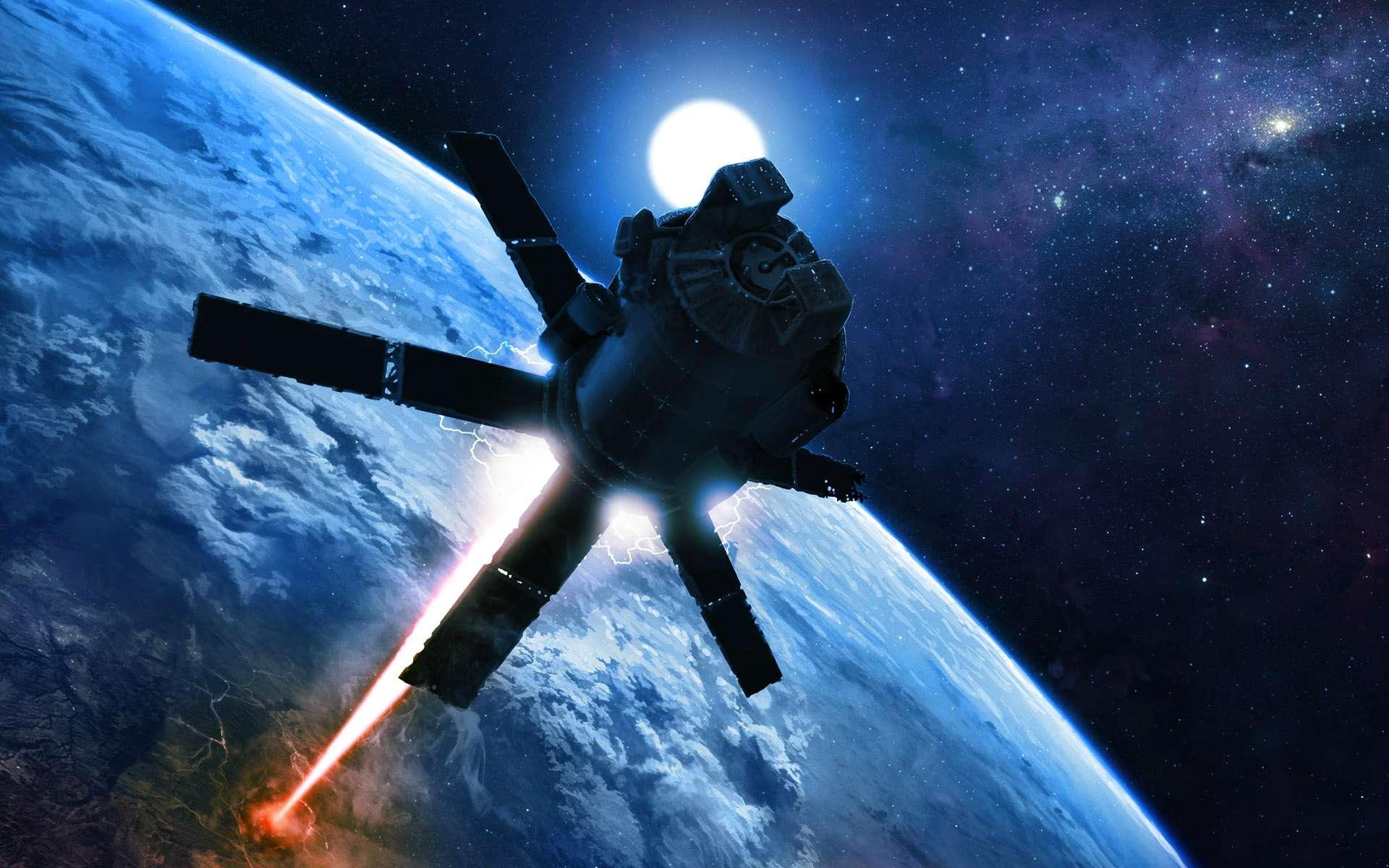 Пентагон будет сбивать российские ракеты из космоса