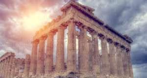 Тест на знание греческих богов