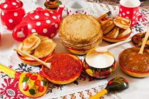 Тест: А вы знаете это о русской кухне?