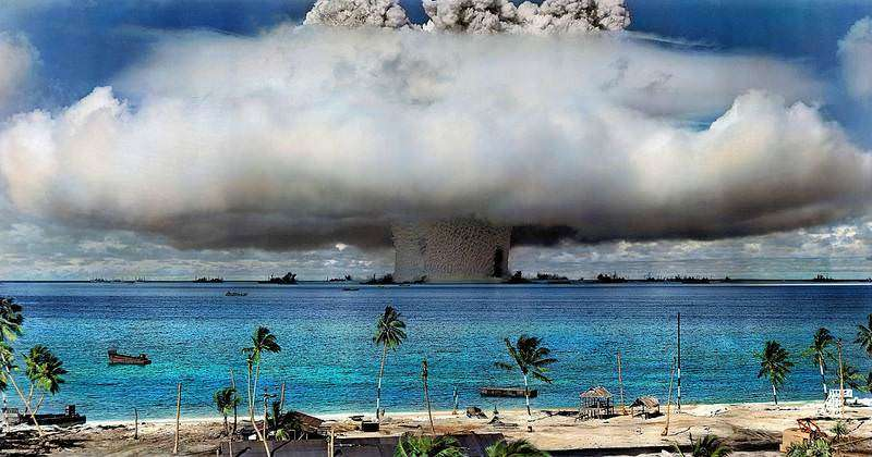 Будет ли война с Россией ядерной?