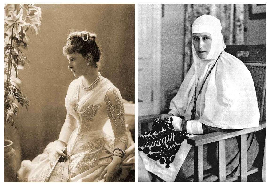Великая княжна Елизавета Федоровна: жизнь как подвиг милосердия