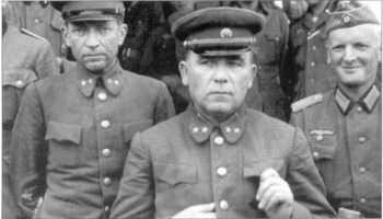Судьбы немецких генералов, попавших в советский плен во время ВОВ