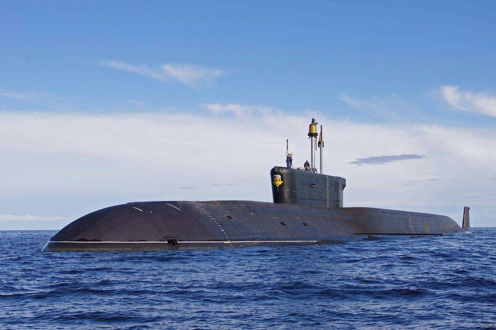 В Соединенных Штатах «ПОСЕЙДОН» назвали «торпедой апокалипсиса»