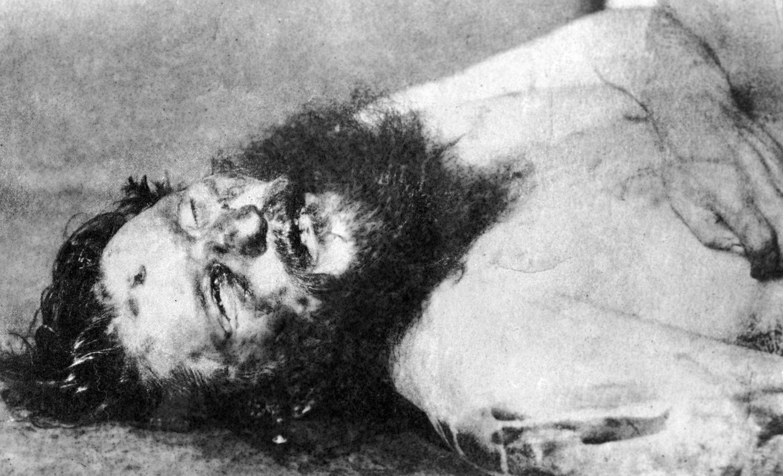 Кем был Григорий Распутин: удивительные факты жизни и смерти