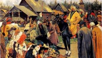 Положительные стороны влияния татаро-монгольского ига на Русь