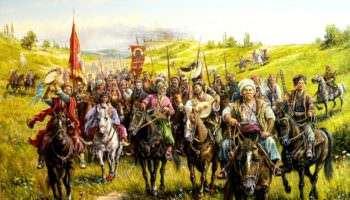 Рейтинг наиболее шокирующих и просто интересных фактов о казаках