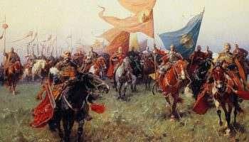 Причины, по которым простой люд Руси не любил казаков