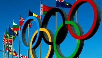 Тест: Проверьте знания об Олимпийских играх
