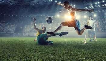 Тест: Что о футболе вы знаете?