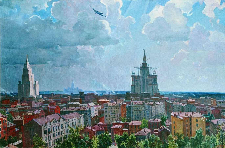 Тест: Вы знаете советскую культуру?