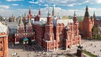 Тест: Что о Москве вы знаете?