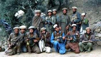 Почему советские солдаты в Афганистане предпочитали смерть плену
