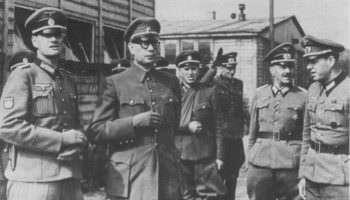 Сталинские генералы, которые добровольно перешли на сторону Гитлера