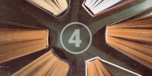 Тест: Вы книжный эрудит?