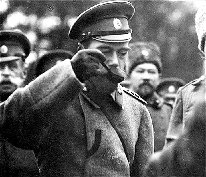 Малоизвестные факты о Николае Втором