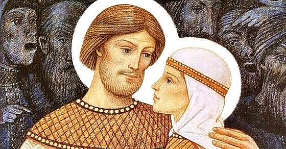Князь Петр Муромский и его супруга Февронья: Жизнь как легенда