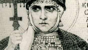 Княгиня Ольга: от жестокости — к святости