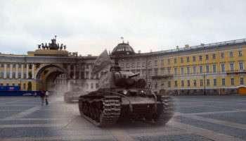 Непокоренный город: 10 интересных фактов о блокадном Ленинграде