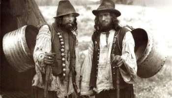 Самые древние народности мира: рейтинг реликтовых этносов