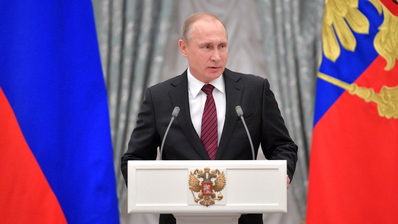 Ответ Вашингтону: РФ вышла из Соглашения о РСМД