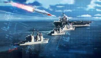 «ЦИРКОН»: новейшая гиперзвуковая ракета, которую нельзя уничтожить