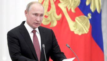 Глава РФ рассказал о жизни без соглашения о РМСД