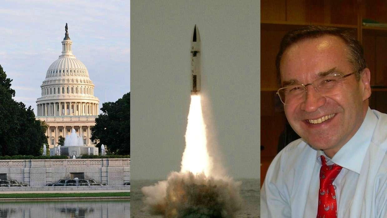 В МИД РФ прокомментировали желание Вашингтона выйти из соглашения о РСМД
