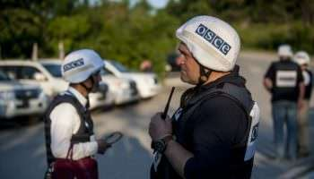 ОБСЕ не обнаружило российского присутствия на территории Донбасса