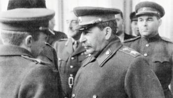 Тегеранская конференция могла стать смертельным приговором для Сталина