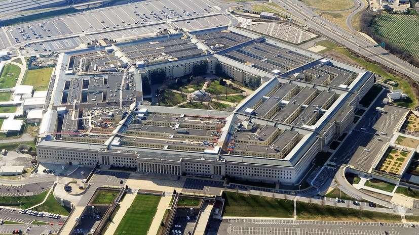 Пентагон хотел бы ударить по России первым
