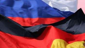 Германия уверена: безопасность Европы — в дружбе с Россией