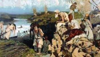 Особенности культа прибалтийских славян