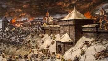 Интересные, но малоизвестные факты о татаро-монгольском иге