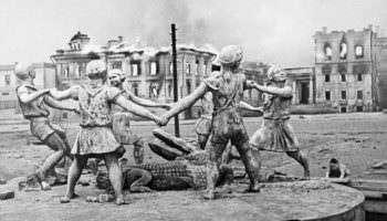 Сталинградская битва: 7 самых загадочных фактов