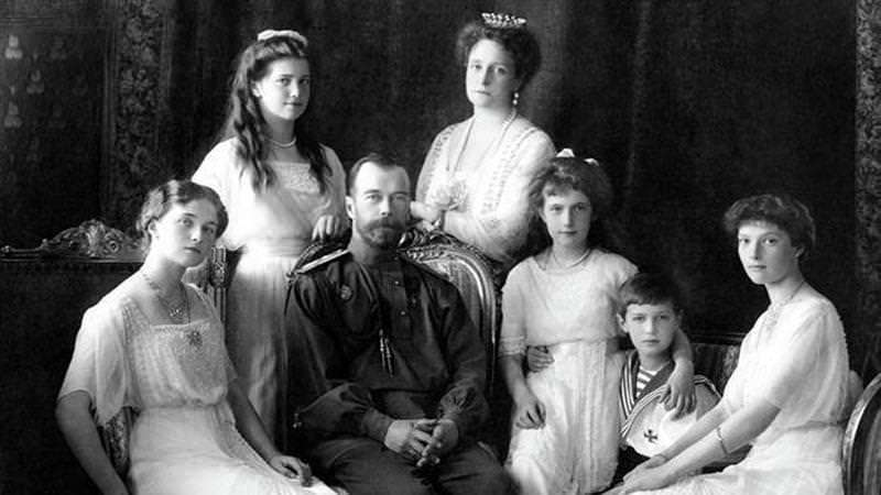 Какой была династия Романовых