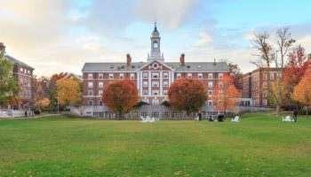 Тест: Не пора ли вам в Гарвард?