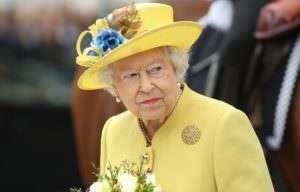 Тест: Угадайте, кто старше королевы